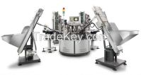 Fully Automatic Cap Closing Machine Assembly Machine Assembly Production Line