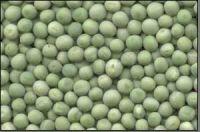 green&yellow peas