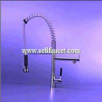 Wholesale 360°Pullout Kitchen Faucet. China Kitchen Faucets.