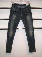Lowrise Skinny Jeans