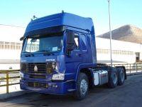 Howo Tractor Trucks