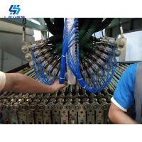 Bi-direction Flat and Bending Glass Tempering furnace