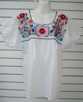 Mexican Blouses