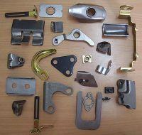 Auto Parts & Sheet Metal Parts