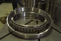 Single Row Inch Sizes Taper Roller Bearings