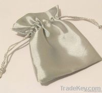 wholesale satin bag
