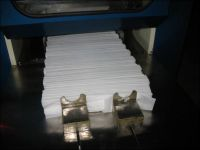 Sell Facial Tissue Machine & Semi-Automatic Packaging Machine