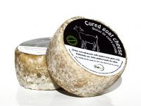Cured goat cheese - 500gr