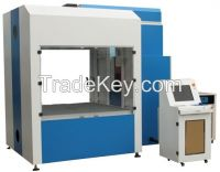 Jeans Engraving Machine