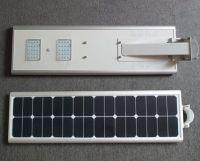 8W, 10W, 12W, 15W, 20W, 25W, 30W, 40W, 60W, All-in-One Integrated Solar Street Light