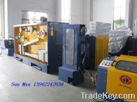 Intermediate Wire Drawing Machine with Annealing