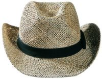 straw hat/women hat/children hat/sinamay hat/cowboy hat/knitted hat