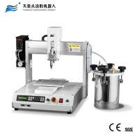 Gantry Benchtop dispensing robot glue dispenser machine