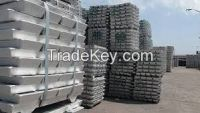 Sale of aluminum