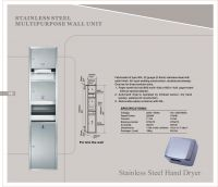 Hand dryer, Air curtains, Automatic Sensor others india