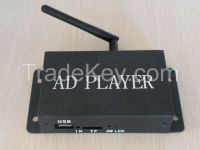 Android advertising player HD network media player
