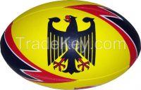 Made As Gilbert Rugby Ball