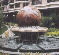 Offer:Fountain sculpture