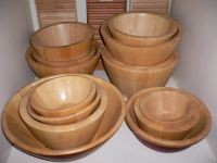 Rubber Wood Toy & Household Items