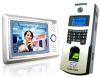 Fingerprint Access Control and Videophone