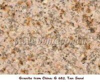 G682(Tan Sand)