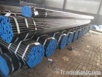 Steel Pipes Manufacturer