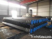 A106 carbon steel Square Steel Pipe