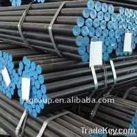 ASTM A53 carbon steel seamless pipes