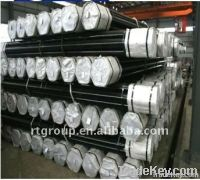 A106 carbon steel seamless pipes