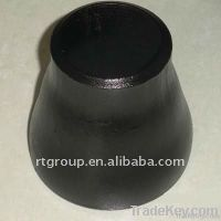 ANSI B16.28 carbon steel concentric reducer