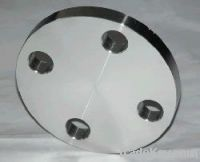 Stainless Steel Wnrf Flanges