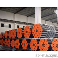 hot dipped steel pipes