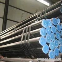 astm a53 carbon steel seamless steel tube