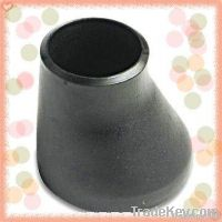 ANSI B16.9 carbon steel butt weld concentric reducer supplier