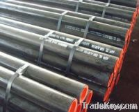 carbon steel seamless tube st37.4