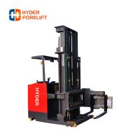 Chinese wholesale 1.0Ton/1.5ton vary narrow aisle forklift, three way forklift, 3 directional forklift