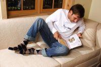 Men Casual Socks