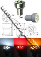 Automotive LED Light
