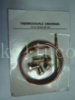 thermocouple (gas oven cooker heat grill ignition safety sensor magnet