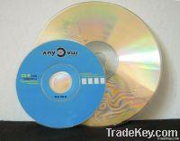 Blank Mini CD-R 24x