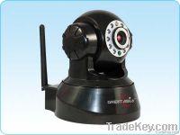 PTZ H.264 WIFI Wireless IP Camera