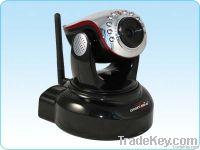 IP Camera (720 Mega Pixels)