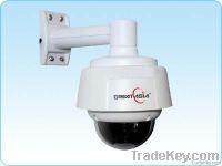 Wireless High Speed IP PTZ Camera