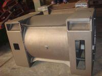 Steel Casting Welding Parts