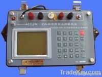 Sell aidu ADZD-6A Multi-functional DC Resistivity Prospector