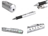 USB with Pen