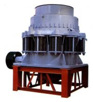 Spring Type Cone Crusher