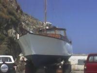 Yacht 14M 14Kts