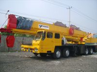 Sell 55ton Tadano used crane
