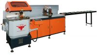 CNC Auto-Feeding Single Head Saw(KS-J8S171)